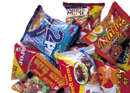 Nepal: A Mount Everest of Noodles