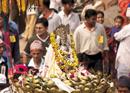 Nepal's Buddha Jayanti Celebration