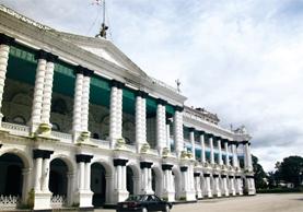 Kathmandu's Architectural Heritage
