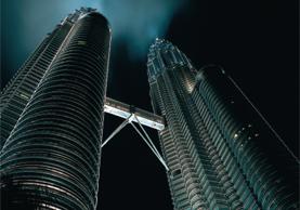 Selamat Datang!  To Enchanting Malaysia