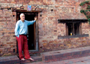 A Passion  for Preservation: Gutschow of Bhaktapur