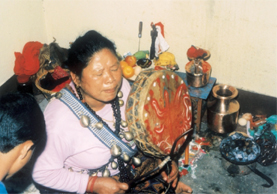 Faith Healers: Shamanism is Alive and Well