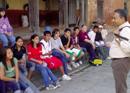 Heritage Walk: Exploring  Patan