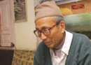 Interview: Satya Mohan Joshi