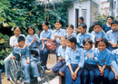 Nepal Matri Griha: Providing a Home, Education and Therapy