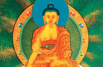 The Five Buddhas: Pancha Buddha