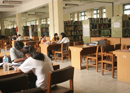 Silence Please!: Tribhuvan University Central Library