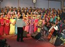 Golden Jubilee: Nepali Isai Mandali