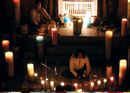 Candle Light and Blissful Music for Inner Peace