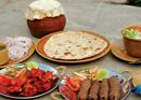 North Indian food for Kathmandu Foodies: Dhaba