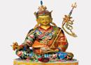 Bhim Shakya's Dream: Painting Padmasambhava