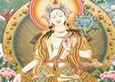 Buddhist Shakti: Taras