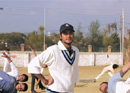 Teaching the Gentle Game: Shangri-La Cricket Academy