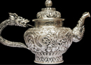 The Silver Pot: Hand Made Silverware