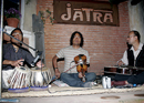Night Out in Thamel: Eastern Classical Nights at Jatra