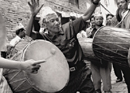 Festive Sounds: Dhimay Drumming in Bhaktapur