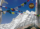 Journey to  Himalaya