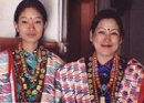 Toran- la Ancestral Worship