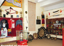 A Roomful of History: Nepal Olympic Museum