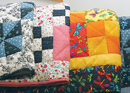 Quilts & Things: A quaint little shop not so little at all