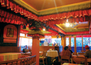 Old Aristocracy for Dinner in Thamel, Jaika: The Nepali Cuisine