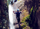 Clambering Through Crevices: Canyoning Nepalese Waterfalls