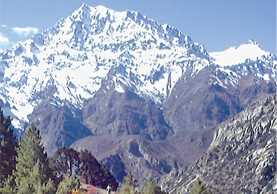 Which Is It: Nepali or Nepalese...Himalaya or Himalayas?