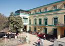 Shanta Bhawan: Palace of Peace