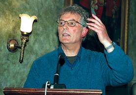 Charles Allen Speaks & Writes on Rediscovering Buddhism