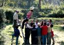 Borderlands' Professional Development Program