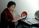 A Tete-a-tete with Chandni Joshi