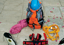 On Belay: Climbing Gear and Safety