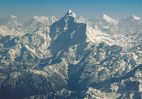 Soaring Pinnacles: The Nepal Himalayas