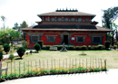 Nepal's National Pride: The Chhauni Museum