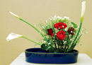 The Japanese Art of Ikebana