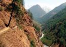 Visiting Tsum Valley