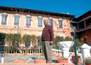 Dhulikhel's Living Legend: B.P. Shrestha