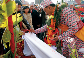 Nepali Marriages