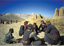 20th Anniversary of the  Qomolangma (Everest) National Nature Preserve