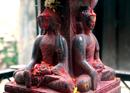 On Buddhas & Hindu Avatars: The Links