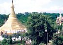 Lumbini and the Spiritual