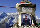 Dedicated to the Memory of Sir Edmund Hillary