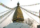 Viharas and the Buddhist: Past of Kathmandu Valley