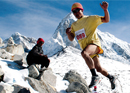 Racing Against the Mighty Himals The Everest Marathon