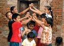 Nepali Street Games