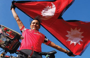 From Great Lows To Mighty Heights: Meet Pushkar Shah