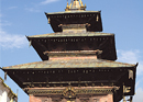 Taleju Temple:  A Fitting Tribute to Goddess Taleju Bhawani