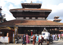 Kasthamandap Temple : A Centuries-Old Architectural Marvel