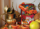 Laxmi Puja: Ushering Wealth and Happiness