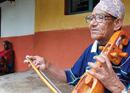 Khim Bahadur: The Last Living Gandarbha Teacher